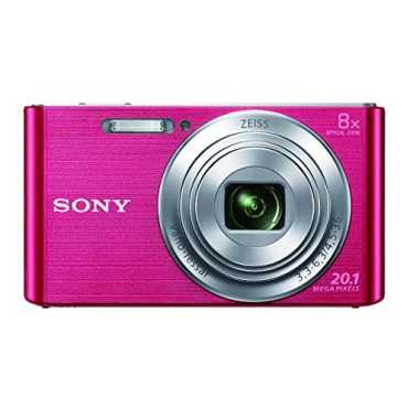 Sony Cybershot DSC-W830 - Black | Silver | Purple | Pink | Violet
