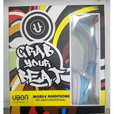 UBON HP-580 Universal Wired Headphone