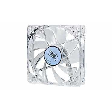 Deepcool XFAN120 Processor Cooler Fan (With LED) - White