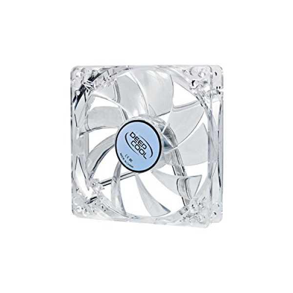 Deepcool XFAN120 Processor Cooler Fan (With LED)