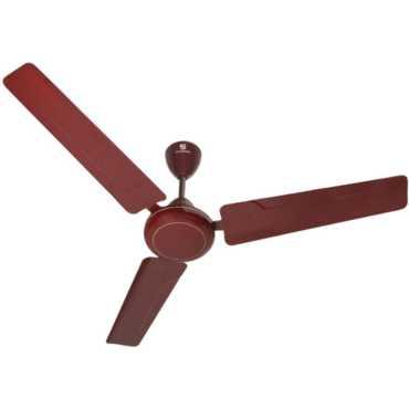 Havells Zinger 3 Balde (1200mm ) Ceiling Fan - Brown