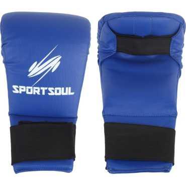 SportSoul Classic Karate Gloves Medium