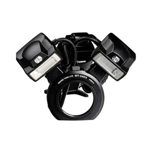 Canon MT-24EX Flash - Black