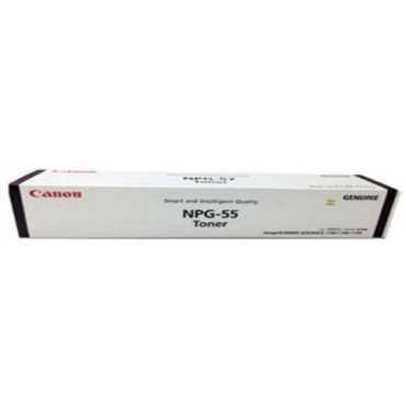 Canon NPG-55 Black Toner Cartridge