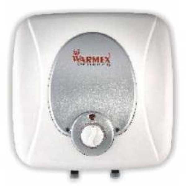 Warmex EWH-15 15 Litres Storage Water Geyser