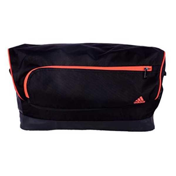 Adidas NGA 1 MS Backpack (16 x 48 x 28 cm) - Black