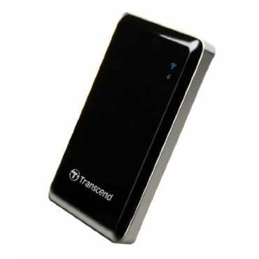 Transcend TS128GSJC10K 128 GB External SSD - Black