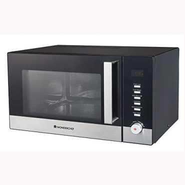 Wonderchef Roland 63152505 30 L Microwave Oven - Black