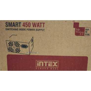 Intex IT-2045S 450W SMPS Power Supply - Black
