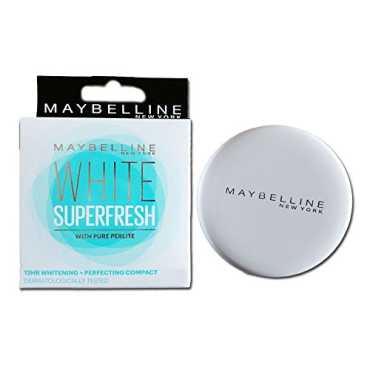 Maybelline White Super Fresh Compact Pearl