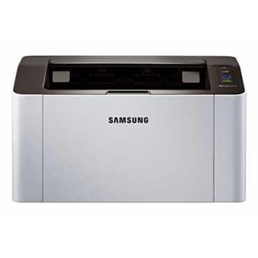 Samsung SL-M2010 Mono Laser Printer - White