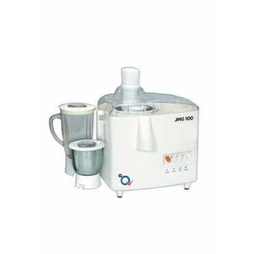 Sahara Q Shop JMG100 450W Juicer Mixer Grinder