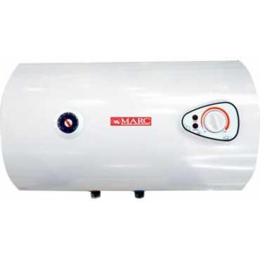 Marc OCTA 25 Litres Storage Water Geyser - White