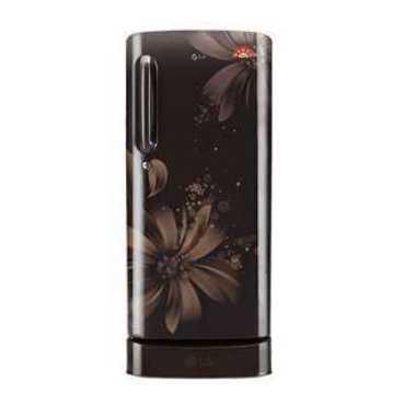 LG GL-D201AHAZ 190 L 5 Star Direct Cool Single Door Refrigerator