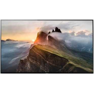 Sony KD-55A1 55 inch 4K Ultra HD Smart OLED TV - Black