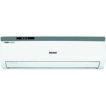 Voltas 183 CZA 1.5 Ton 3 Star Split Air Conditioner - White | Brown
