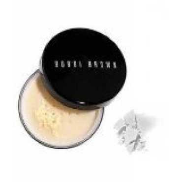 Bobbi Brown Sheer Finish Loose Powder (White) - Brown