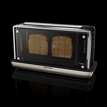 Morphy Richards Redefine 2 Slice Pop Up Toaster