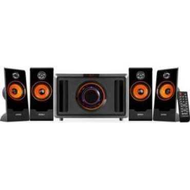 Intex XM 2590 SUFB 4 1 Home Theatre System