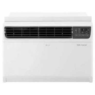 LG JW-Q12WUXA 1 Ton 3 Star Inverter Window Air Conditioner