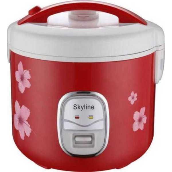 Skyline VT-9060 1.8L Electric Rice Cooker