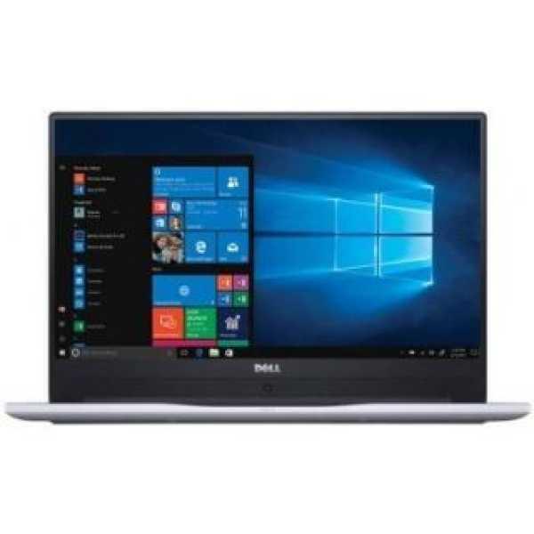 Dell Inspiron 15 7570 (A569504WIN9) Laptop (15.6 Inch | Core i5 8th Gen | 8 GB | Windows 10 | 1 TB HDD 128 GB SSD)