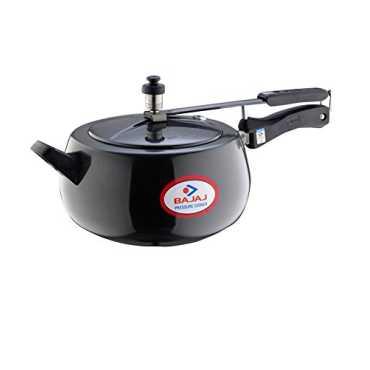 Bajaj Handi Anodized PCX 63H 3 L Pressure Cooker