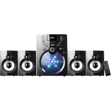 Zebronics ZEB-UDAAN 4 1 Channel Multimedia Speaker