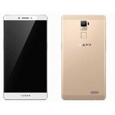 Oppo R7 Plus - Gold