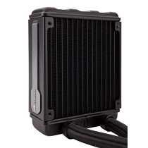 Corsair Hydro Series H80i GT Performance Liquid CPU Cooler CW-9060017-WW Processor Fan  - Black