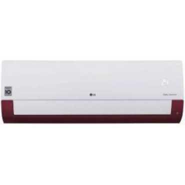 LG KS-Q18WNZD 1 5 Ton 5 Star Inverter Split Air Conditioner