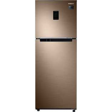 Samsung RT34R5538 324 L 3 Star Frost Free Double Door Refrigerator