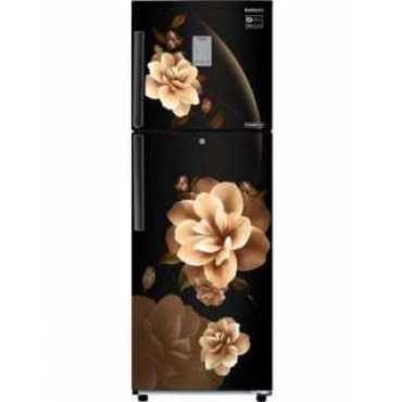 Samsung RT28R3923CB 253 L 3 Star Inverter Frost Free Double Door Refrigerator