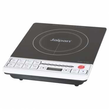 Jaipan JPIC0096 2000W Induction Cooktop - Black