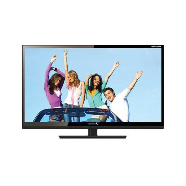 Videocon IVC32F02A 32 Inch HD Ready LED TV