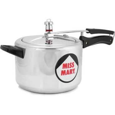 Hawkins Miss Mary J57 Aluminium 5 L Pressure Cooker Inner Lid