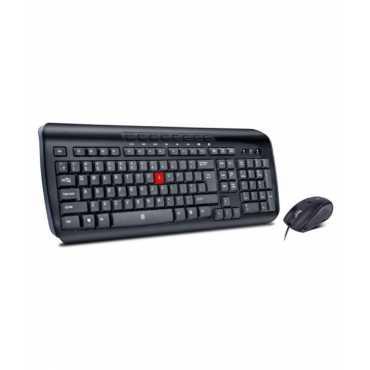 iball Shiny MM V2 0 USB Keyboard Mouse Combo