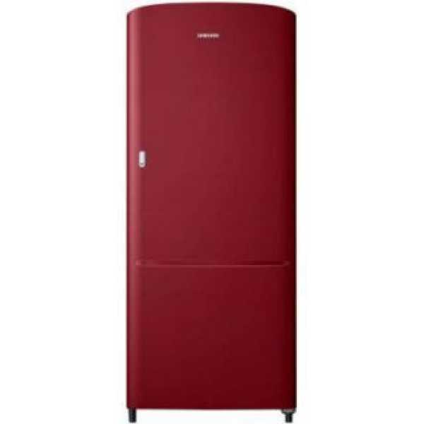 Samsung RR20A11CBRH 192 L 2 Star Direct Cool Single Door Refrigerator