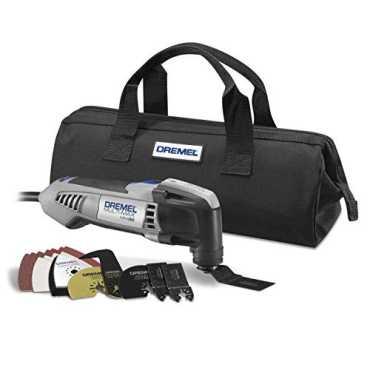 Dremel MM30-04 Multi-Max Tool Kit
