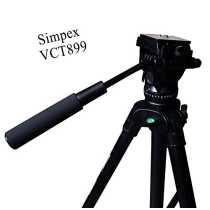 Simpex VCT899 Tripod
