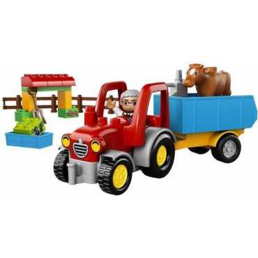 Lego Duplo - Farm Tractor