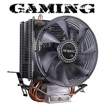 Antec A30 Processor Fan - Blue