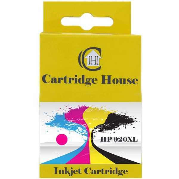 Cartridge House 920XL Magenta Ink Cartridge - Pink