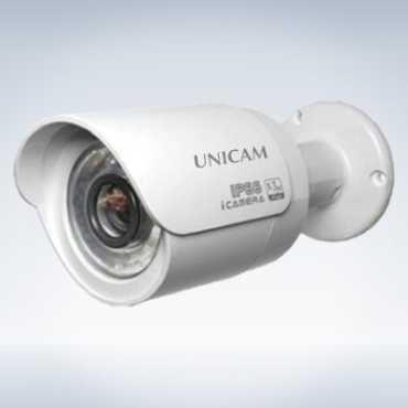 Unicam UC-IPC-10803 MP IR Bullet CCTV Camera