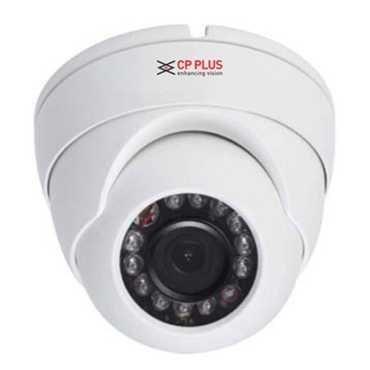 CP PLUS CP-UVC-D1000L2A 1MP Dome CCTV Camera