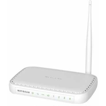 Netgear N150 Wireless Router (JNR1010) - White
