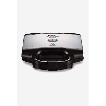 Tefal Ultra Compact SM157T Sandwich Maker - Grey