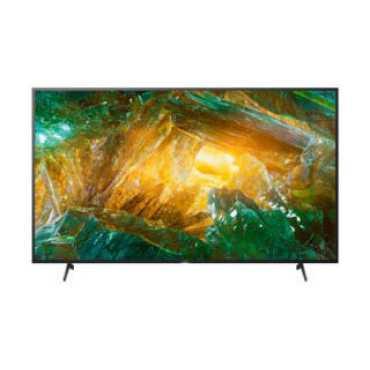 Sony BRAVIA KD-49X8000H 49 inch UHD Smart LED TV