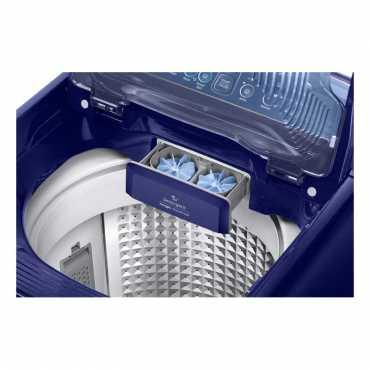 Samsung 6.5 Kg Fully Automatic Washing Machine (WA65K4020HL/TL) - Tender Lily Blue