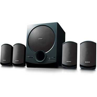 Sony SA-D40 4 1 Channel Multimedia Speakers